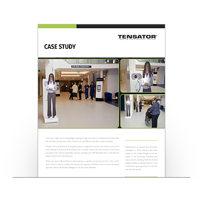 oswestry hospital case study